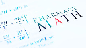 Pharmacy Math